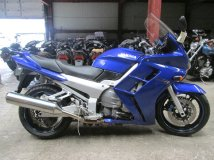 мотоцикл YAMAHA FJR 1300 JYARP041000009358