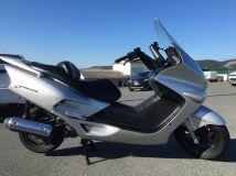 макси-скутер HONDA FORZA 250 MF06-1005060