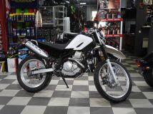 мотоцикл YAMAHA XT250 SEROW арт.0755