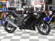 мотоцикл KAWASAKI NINJA 250 арт.7421