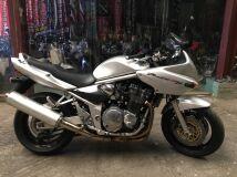 мотоцикл SUZUKI BANDIT 1200S GV77A-100787