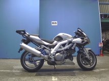 мотоцикл SUZUKI SV1000S арт.0703