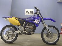 мотоцикл YAMAHA YZ250F арт.2290