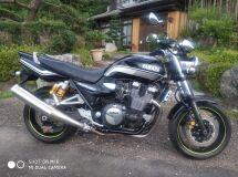 мотоцикл YAMAHA XJR1300 арт.3113