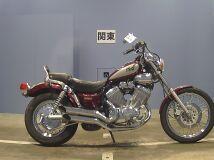 чоппер YAMAHA VIRAGO 400-2 2NT-059589