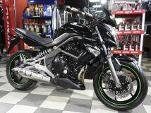 мотоцикл KAWASAKI ER-4N арт.2181