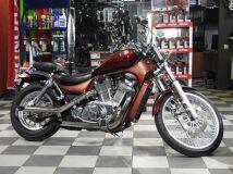 мотоцикл SUZUKI VS400 INTRUDER арт.1640