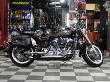 мотоцикл YAMAHA XV1600 ROADSTAR арт.4539