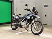мотоцикл BMW F650 GS арт.9463