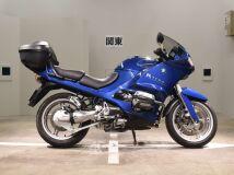 мотоцикл BMW R1150 RS арт.0657