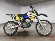 мотоцикл SUZUKI DR-Z 400S арт. 0128