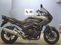 мотоцикл YAMAHA TDM900 арт. 5239