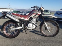 эндуро YAMAHA SEROW 250 DG11J-000335
