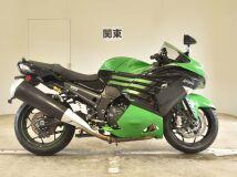 мотоцикл KAWASAKI ZX-14R арт. 1372