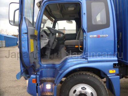 Фургон FOTON auman 2012 года в Кемерово