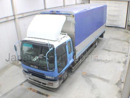 Фургон ISUZU FORWARD 2002 года во Владивостоке