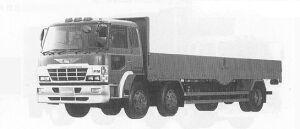 HINO SUPER DOLPHIN 1991 г.