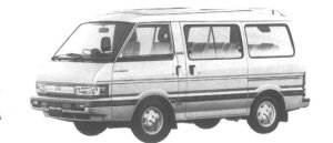 MAZDA FORD SPECTRON 1994 г.