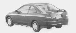 MITSUBISHI MIRAGE ASTI 1996 г.