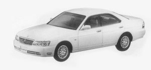 NISSAN LAUREL 1999 г.