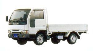 ISUZU ELF 100 2005 г.