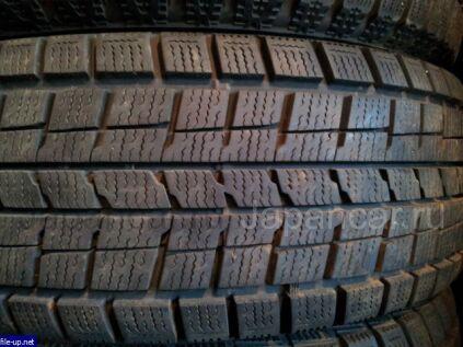 Зимние шины Dunlop Dsx-2 175/65 15 дюймов б/у в Иркутске