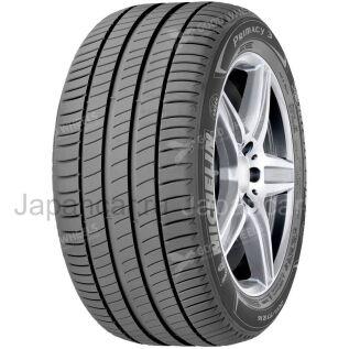 Летнии шины Michelin Primacy 3 205/50 17 дюймов новые в Москве