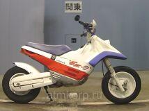 скутер HONDA EZ-9